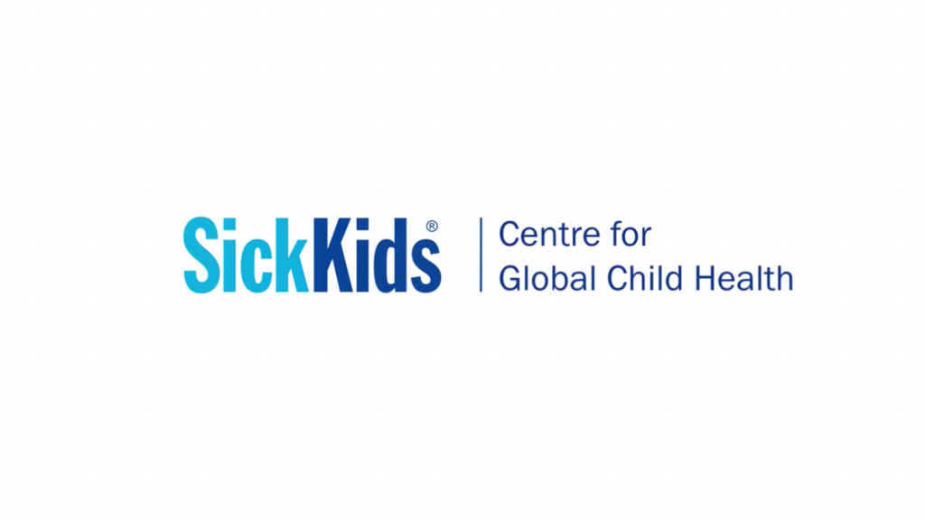 new NCD Child secretariat sickkids hospital