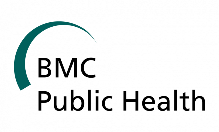 Logo of BMC Public Health