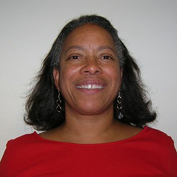 NCD Child Past Chair Mychelle Farmer of United States of America