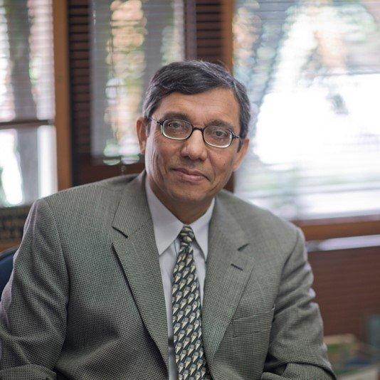 NCD Child Executive Director Zulfiqar A Bhutta of Pakistan and Canada