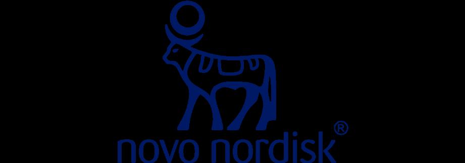 novo nordis logo